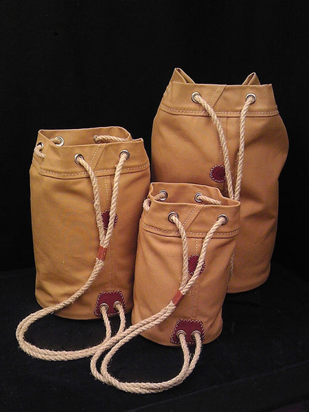 Rum Runner with Hemp - Ditty Bags - 3