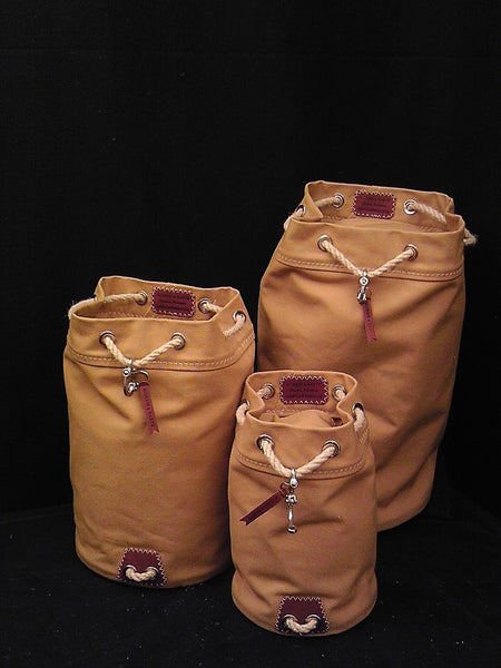 Rum Runner with Hemp - Ditty Bags - 2