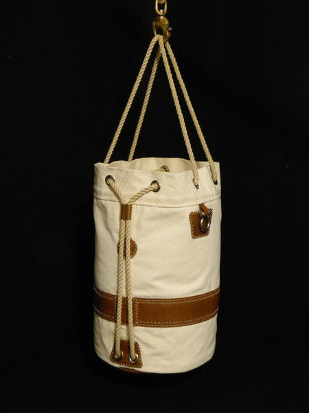 Use it as a Tote or Tool Bag - the Windjammer by Morris & Barth