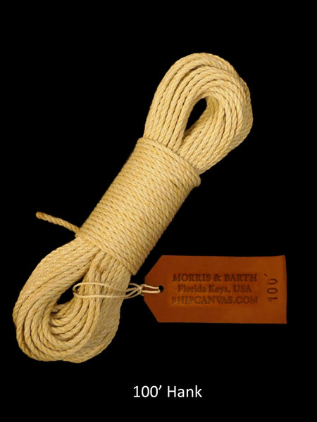 New England Rope - Vintage 3 strand