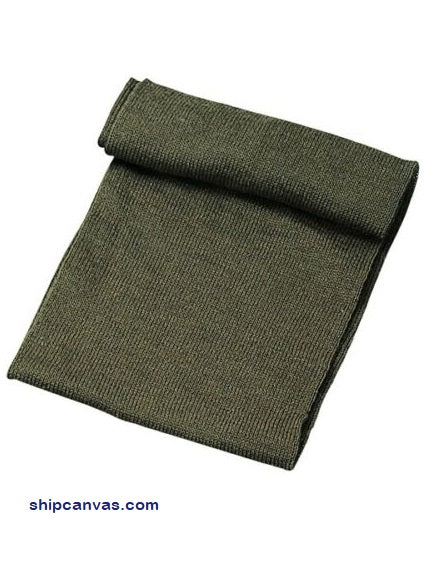 ODG Genuine US Navy Wool Scarf