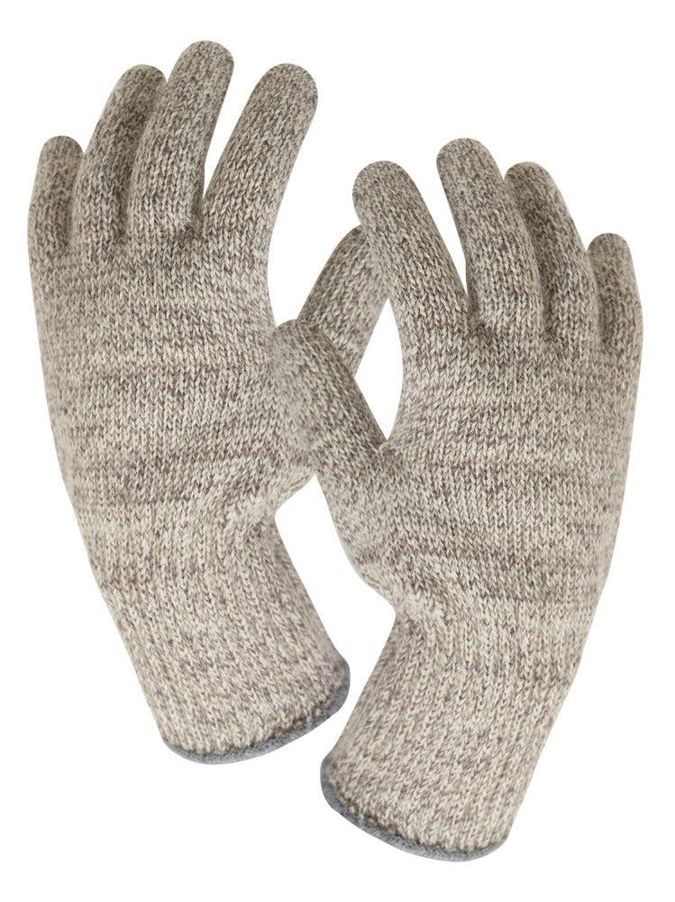 Ragg Wool Gloves at SHIPCANVAS