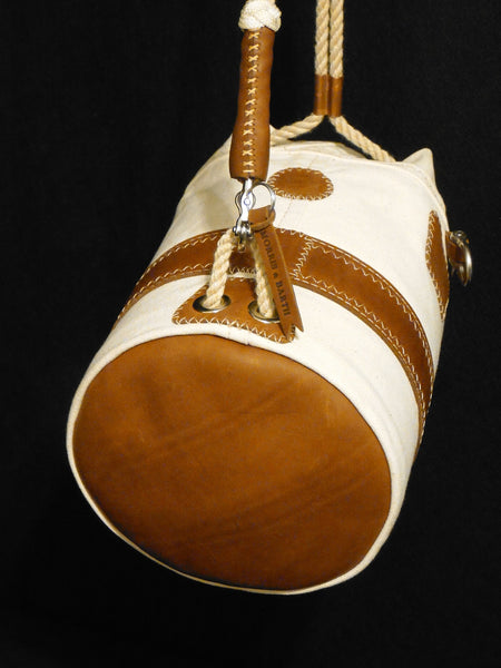 Windjammer Elite - Oil-tanned leather bottom