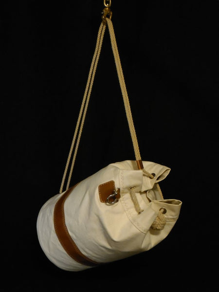 Duffle Bag Position - M&B SHIPCANVAS CO.