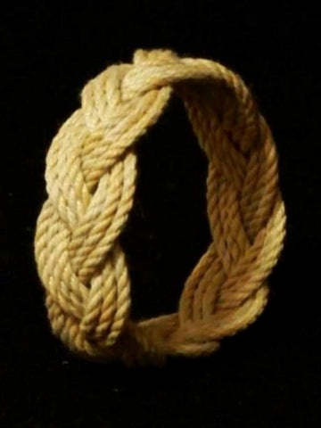 Turks Head Knot - the Nantucket Sailor's Bracelet