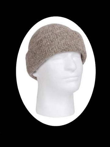 Ragg Wool Watchcap at SHIPCANVAS