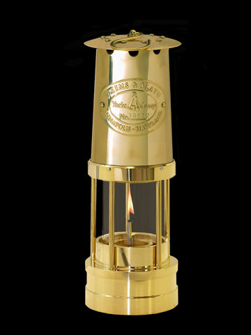 Weems & Plath 700 Yacht Lamp