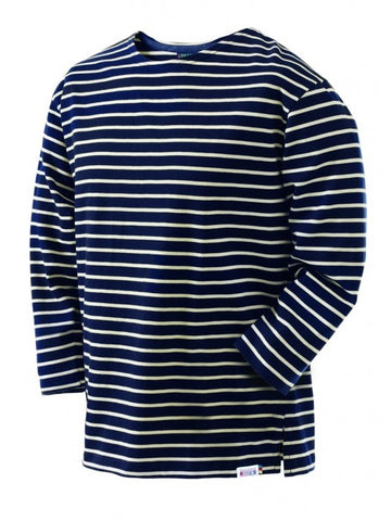 Breton Stripe Sailor Shirt