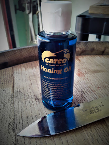 Sharpening Oil