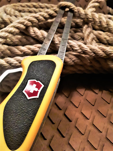 Rangergrip Boatsman®  Rigging Knife