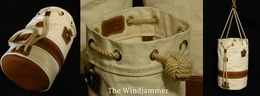 The Windjammer Seabag