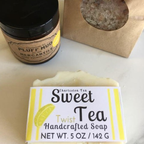 Sweet Tea Twist Care Kit - Pluff Mud Mercantile