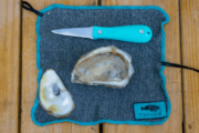 Put 'Em Back Cut-Proof Shucking Cloth