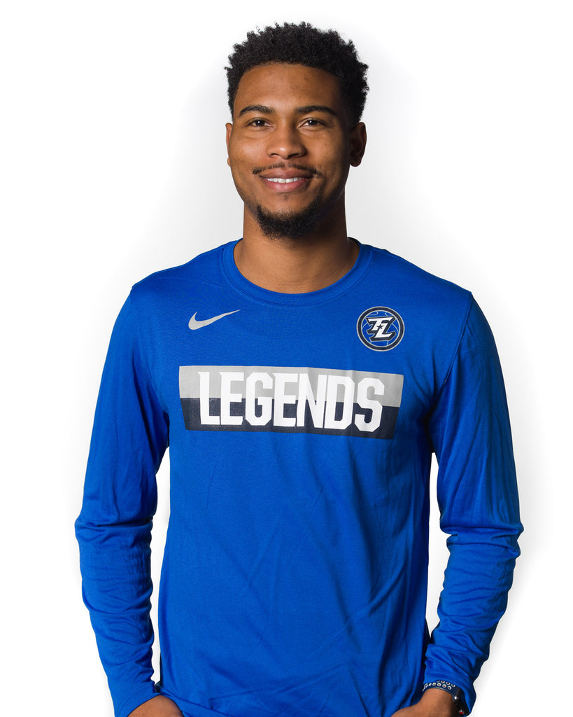 Nike Legends LS Tee