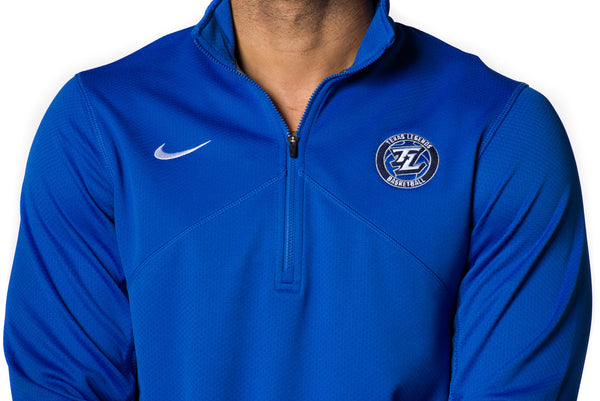 DriFIT Training Texas Legends 1/4 Zip