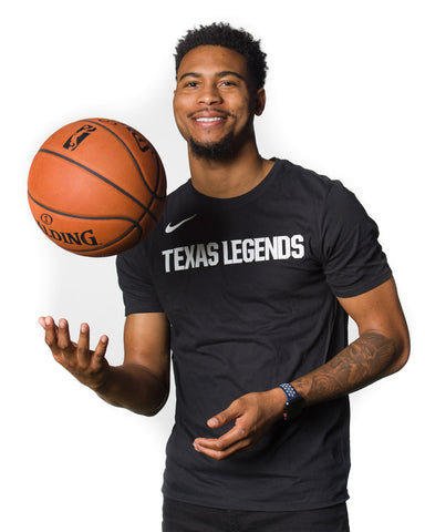Core Texas Legends SS Tee