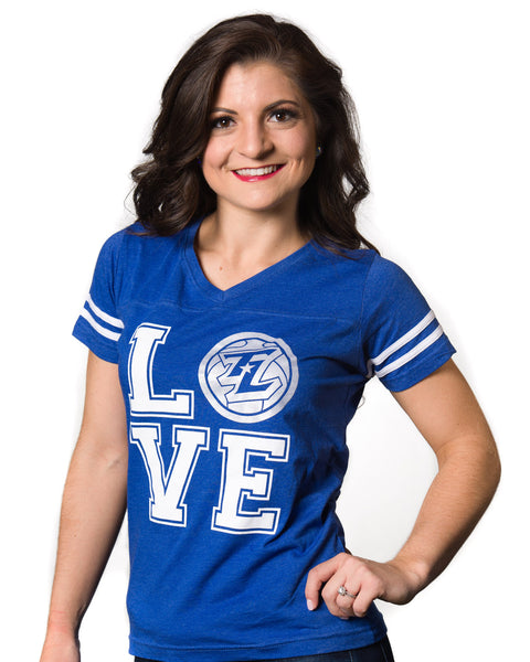 Ringer LOVE Legends Tee
