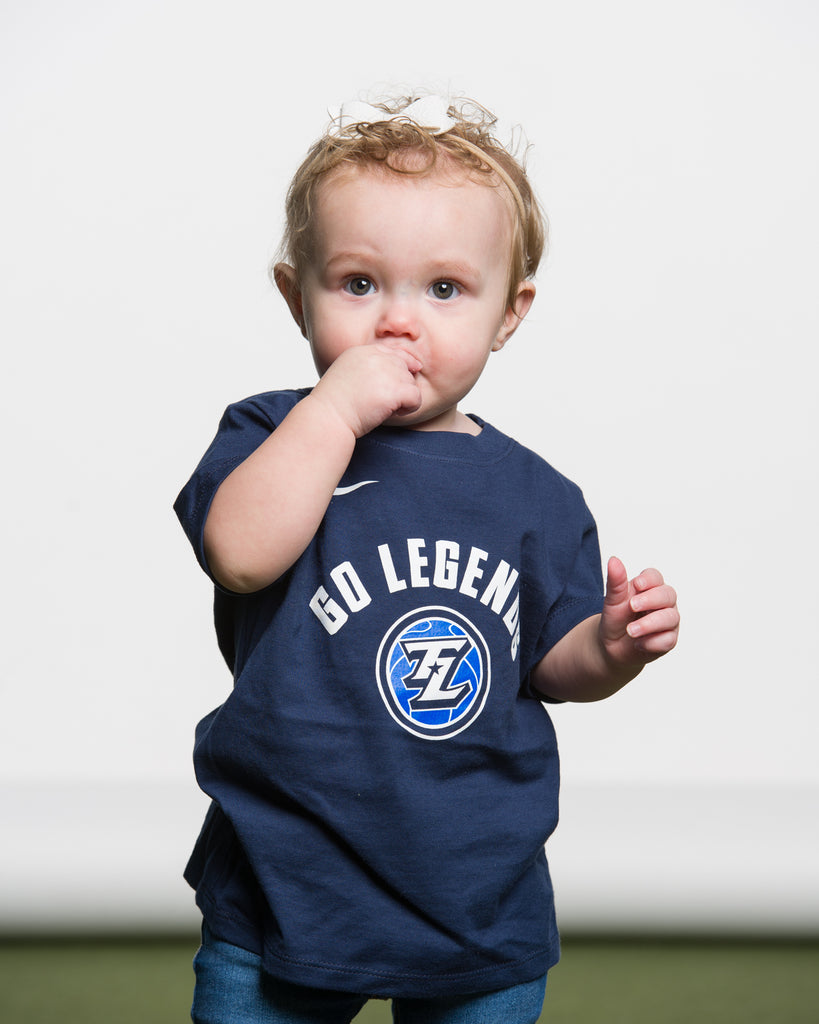 Toddler Core Cotton Texas Legends SS Tee