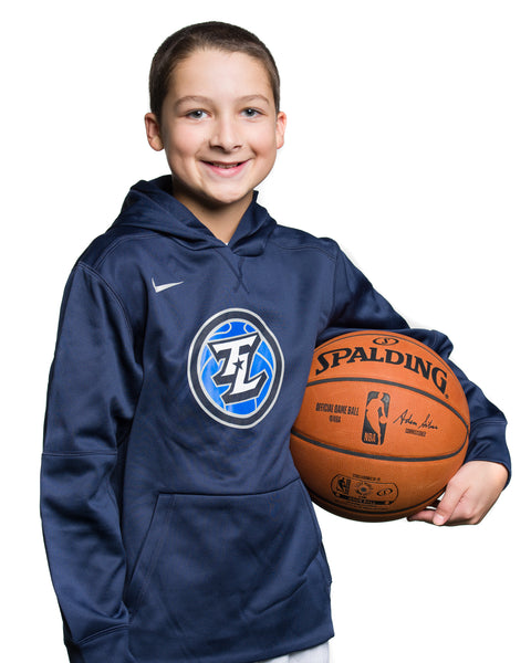 Nike Youth Therma Texas Legends PO Hoody
