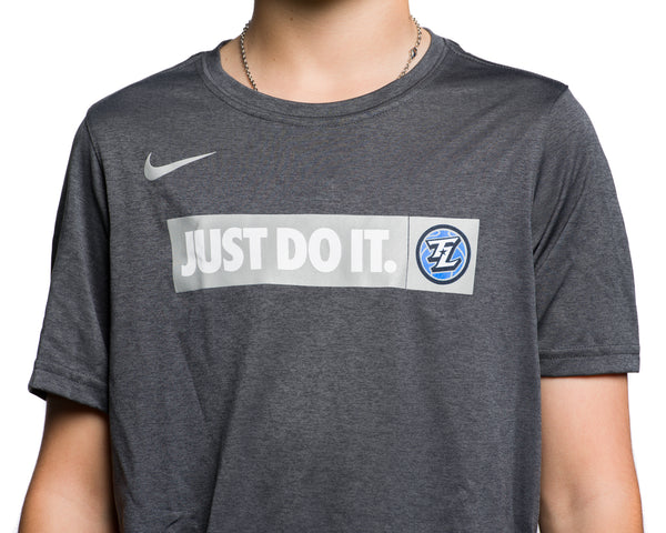 Nike Legend Youth SS Tee