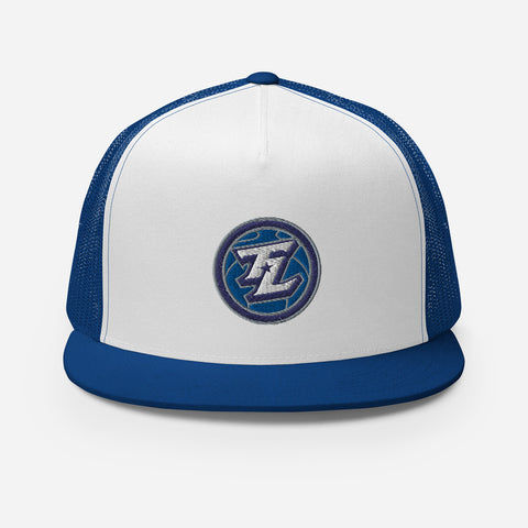 Legends Logo Collection - Trucker Cap