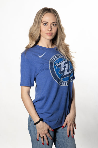 Nike Tri-Blend Faded Legends Tee