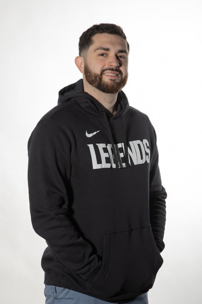 Nike LEGENDS Club Fleece PO Hoody