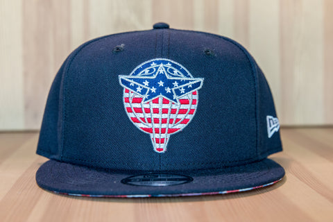 New Era Legends USA 9FIFTY