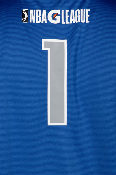 Texas Legends #1 Jersey