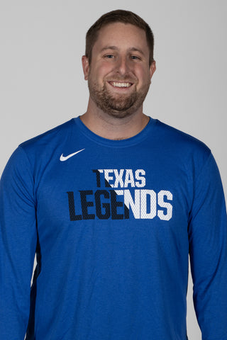 Nike Texas Legends Net Tee