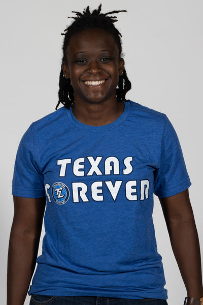 Texas (Legends) Forever Tee