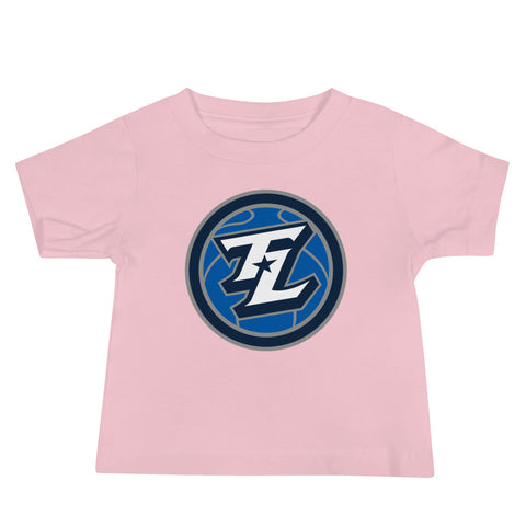 Legends Logo Collection - Baby Short Sleeve Tee