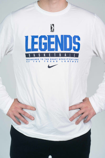 Nike Legends Engineered Dri-Fit LS