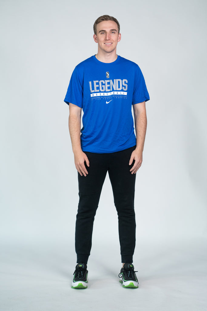 Nike Legends Engineered Dri-Fit SS