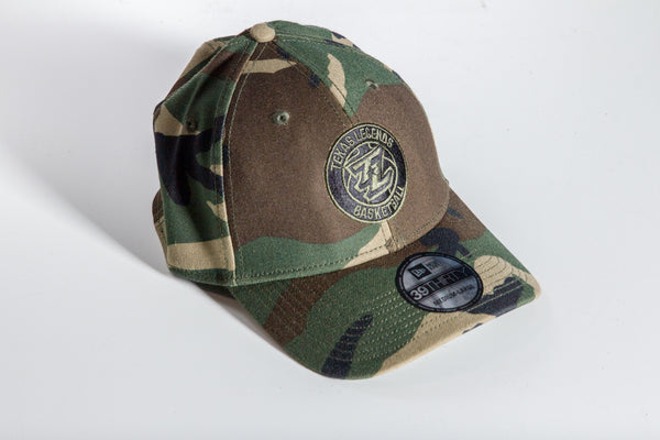 New Era Legends Camo 39THIRTY