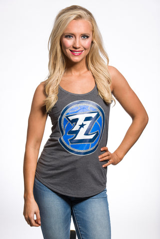 Texas Legends Glitter Tank