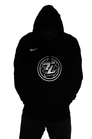 Nike Flash Therma PO Hoodie: Black