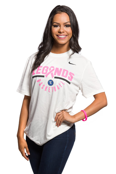 Nike Breast Cancer Dri-Fit Tee
