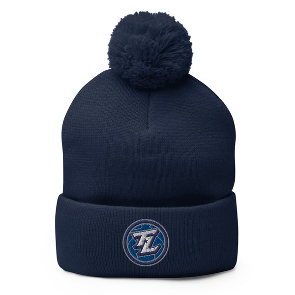 Legends Logo Collection - Pom-Pom Beanie