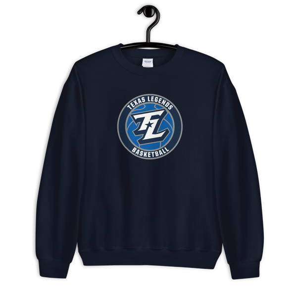 Legends Logo Collection - Sweatshirt