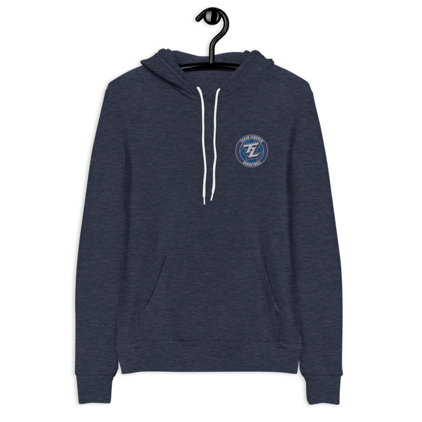 Legends Logo Collection - Primary Hoodie