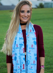 Nurse Scarf Makes Perfect Nurse Gifts