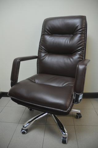 Boss Chair - SALES JAMES