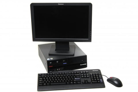 Lenovo ThinkCenter A57 9703 Desktop - SALES JAMES