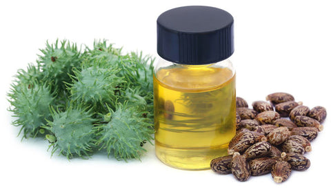 Castor Oil for Easing Labor Pains