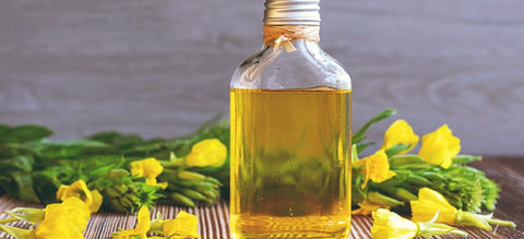 Primrose oil used to Prepare Cervix