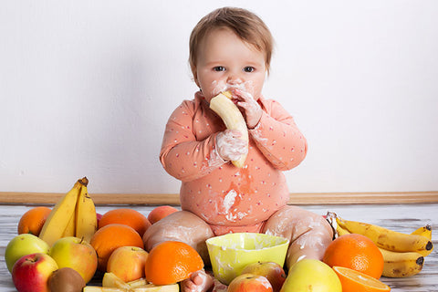 food diet for babies