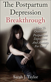 The Postpartum Depression Breakthrough