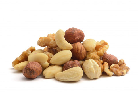 nut and protein