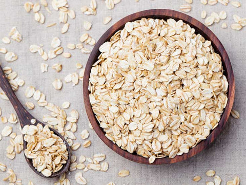 consume oats for good breastmilk